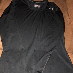 Long sleeve Under armour dry fit